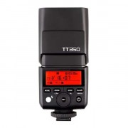 Вспышка Godox Ving V350S TTL аккумуляторная для Sony
