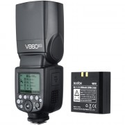 Вспышка Godox Ving V860IIS TTL для Sony