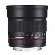 Объектив Samyang 85mm f/1.4 Sony/Minolta AF