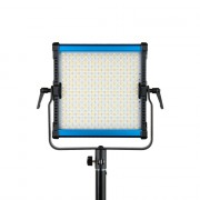 Светодиодный LED осветитель GreenBean Ultrapanel 576 LED BD Bi-color