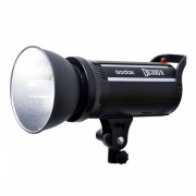 Вспышка Godox DS300II
