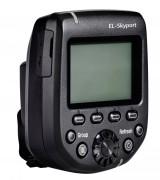 Радиосинхронизатор Elinchrom SkyPort Transmitter Plus HS для Fujifilm