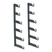 Система крепления фона Manfrotto 045-6 B/P HOOKS FOR SIX ROLLS OF PAP