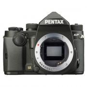 Фотокамера Pentax KP body (3 рукоятки в комплекте) black