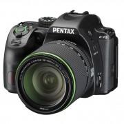 Фотокамера Pentax K-70 + объектив DA 18-135WR черный