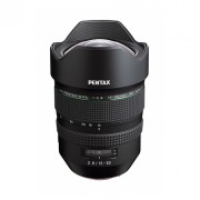 Объектив Pentax HD PENTAX-D FA 15-30mm F2.8 ED SDM WR