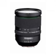 Объектив Pentax HD PENTAX-D FA 24-70mm f/2.8 ED SDM*