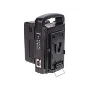 GreenBean DualCharger V3CH V-mount