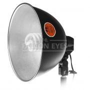 Falcon Eyes Осветитель LHPAT-26-1 с отражателем 26 см