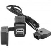 Tether Tools DTap to USB Power Converter Конвертер напряжения