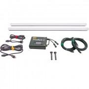 Светодиодный LED осветитель Kinoflo FreeStyle 4ft LED DMX System