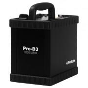 Аккумуляторный генератор Profoto Pro-B3 1200 AirS (Снят с производства) 900980