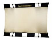 Отражатель на раме Sunbounce SUN-BOUNCE 90х125сm / MINI (Зебра/Белый)