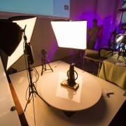 Поворотный стол PhotoMechanics RD-120 W c Wi-Fi модулем