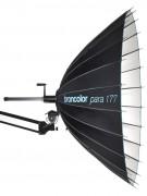 Сверхбольшой параболический зонт Broncolor Para 177 neutral 33.551.02