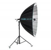 Сверхбольшой параболический зонт Broncolor Para 222 neutral 33.552.02