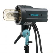 Генераторная голова Broncolor Pulso Twin 2x3200J 32.117.XX