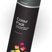 Photoindustria Набор цветных фильтров Color Pack