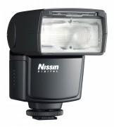 Вспышка Nissin Di466 для фотокамер Nikon i-TTL, (Di466N)