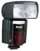 Вспышка Nissin Di866 Mark II Professional для фотокамер Canon E-TTL/ E-TTL II, (Di866C2)