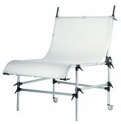 Стол для предметной съемки Manfrotto 220 STILL LIFE TABLE BLACK