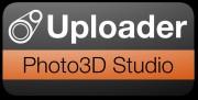 PhotoMechanics Photo3D Uploader
