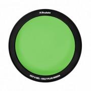 Profoto Цветной фильтр OCF II Gel - Half Plus Green
