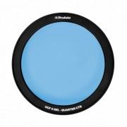 Profoto Цветной фильтр OCF II Gel - Quarter CTB