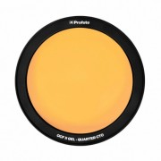 Profoto Цветной фильтр OCF II Gel - Quarter CTO