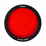 Profoto Цветной фильтр OCF II Gel - Scarlet