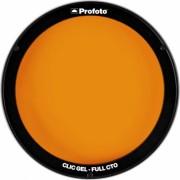 Profoto Clic Gel Full CTO для A1, A1x, C1 Plus