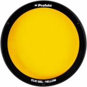 Profoto Clic Gel Yellow для A1, A1x, C1 Plus