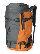 Рюкзак LOWEPRO PowderBP500AWсерый/оранжевый