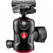 Штативная голова Manfrotto MH496-BH