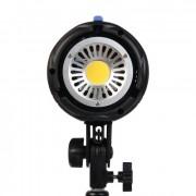 Светодиодный LED осветитель Falcon Eyes Studio LED COB75 BW светодиодный