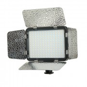 Накамерный LED осветитель Falcon Eyes LedPRO 168BD Bi-color