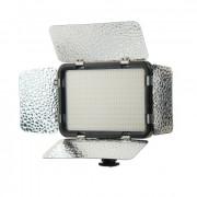 Накамерный LED осветитель Falcon Eyes LedPRO 348BD Bi-color