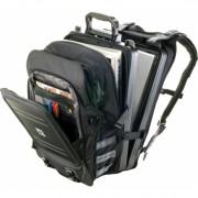 Рюкзак Peli Защитный рюкзак U100 с герметичным кейсом для ноутбука