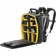 Рюкзак Peli Защитный фоторюкзак S115 с герметичным кейсом для ноутбука