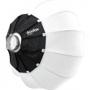Софтбокс Godox сферический CS65D