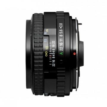 Объектив Pentax SMC PENTAX FA 645 75mm f/2.8