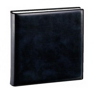 Фотоальбом Henzo 11077 33x31/100 бел.стр Gran Cara (синий)