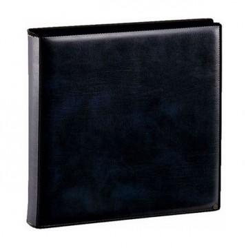 Фотоальбом Henzo 11099 34.5x43/80 черн.стр Gran Cara (синий)