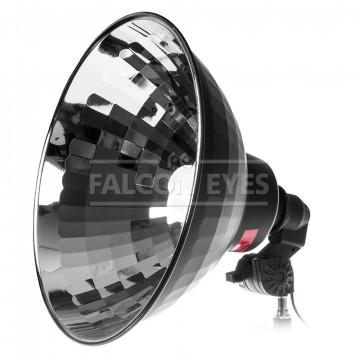 Falcon Eyes Осветитель LHPAT-40-1 с отражателем 40 см