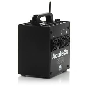 Генератор Profoto Acute2r 1200 Gen. 433MHz 900811