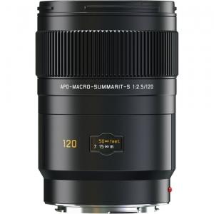 Объектив Leica APO-Macro-Summarit-S 120mm f/2.5