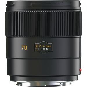 Объектив Leica Summarit-S 70mm f/2.5 ASPH