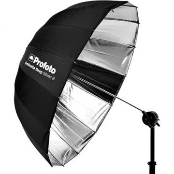 Зонт Profoto Umbrella Deep Silver S (85cm) 100984