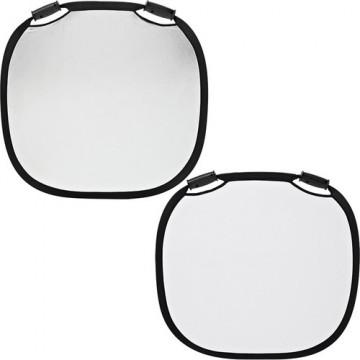 Отражатель на пружине Profoto Silver/White L 120 см 100961