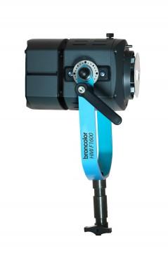 Галогенный осветитель Broncolor HMI F1600 42.108.00
